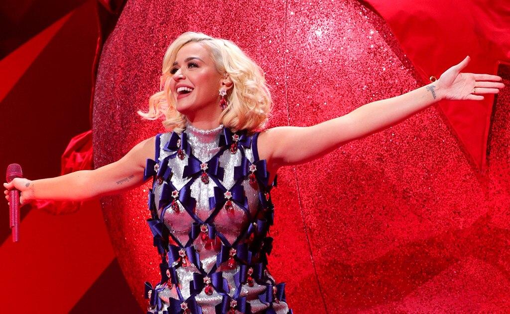 Katy Perry, Jingle Ball