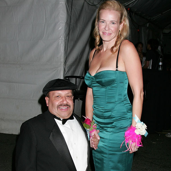 Chelsea Handler and the Chelsea Lately Cast Celebrate Chuy Bravo One Month After Sudden Death