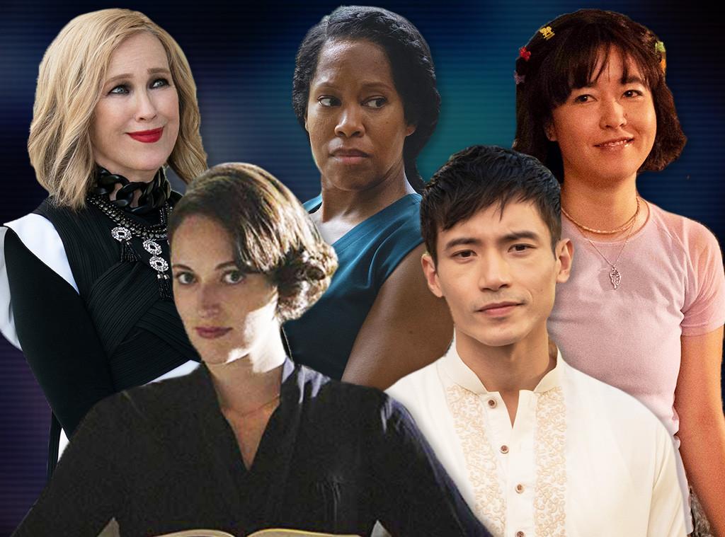 Best TV of 2019 - Schitt's Creek, Fleabag, Watchmen, The Good Place, PEN15