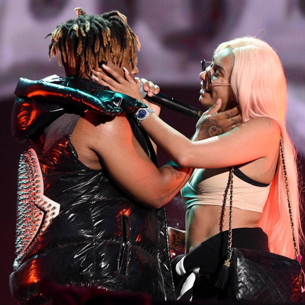 Juice Wrld's Girlfriend Speaks Out Following Rapper's Tragic Death ...