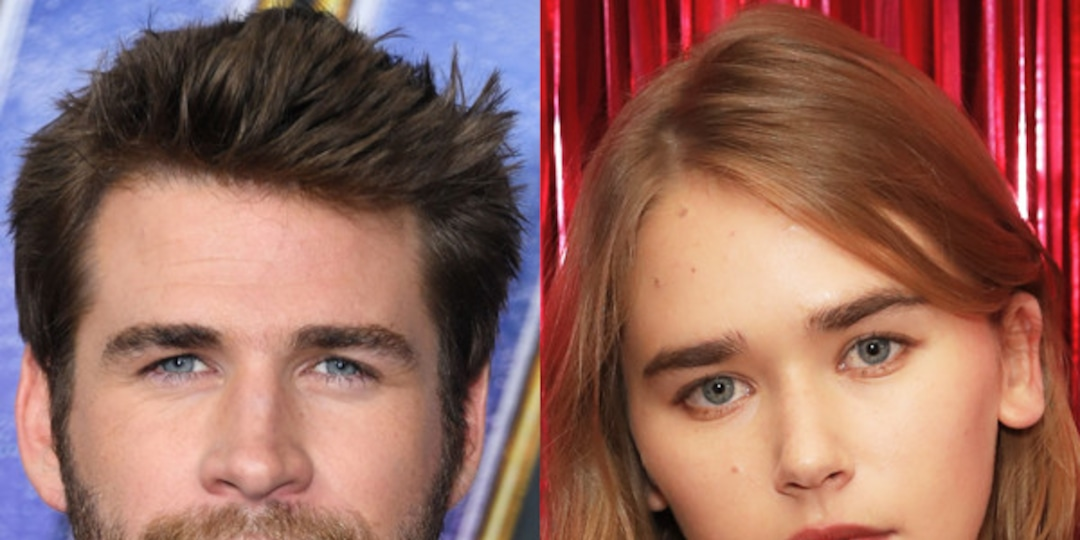 Liam Hemsworth and Gabriella Brooks Make Their First Official Appearance as a Couple - E! Online.jpg