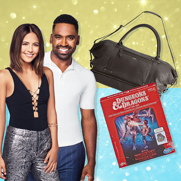 Daily Pop's Holiday Gift Guide for Him 2019