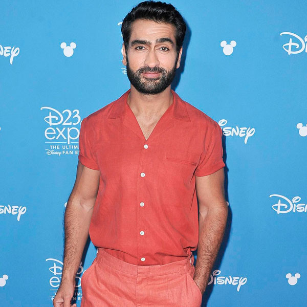 Watch Kumail Nanjiani Eat First Slices of Pizza and Cake in More than a Year