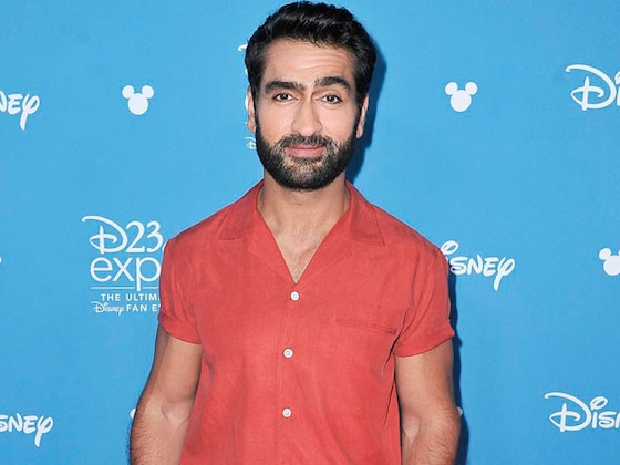 "Why Kumail Nanjiani Thinks He's ""Less Interesting"" After Body Transformation"