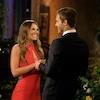 Chris Harrison Explains Why Hannah Brown Appears on Peter Weber's Season Of <i>The Bachelor</i>