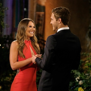 The Bachelor, Peter Weber, Hannah Brown
