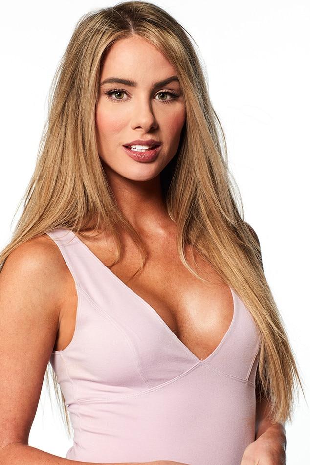 Victoria P The Bachelor
