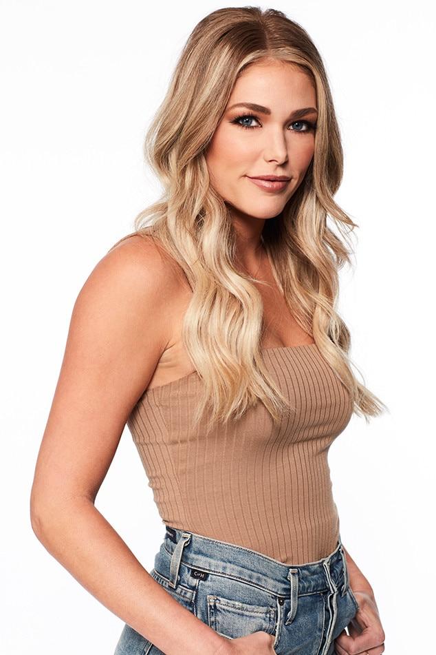 Kelsey The Bachelor