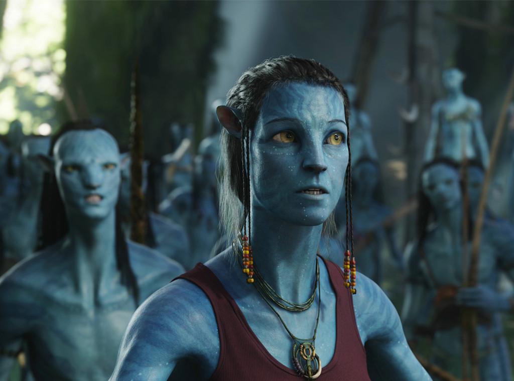 Sigourney Weaver, Avatar
