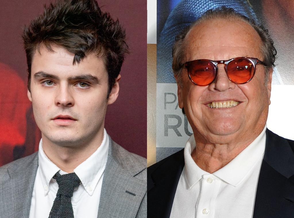 Duke Nicholson, Jack Nicholson