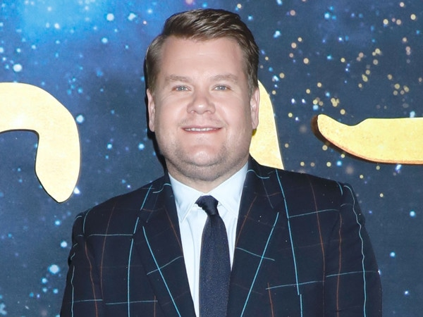 James Corden Doesn't Drive During Carpool Karaoke and Fans Are Shook