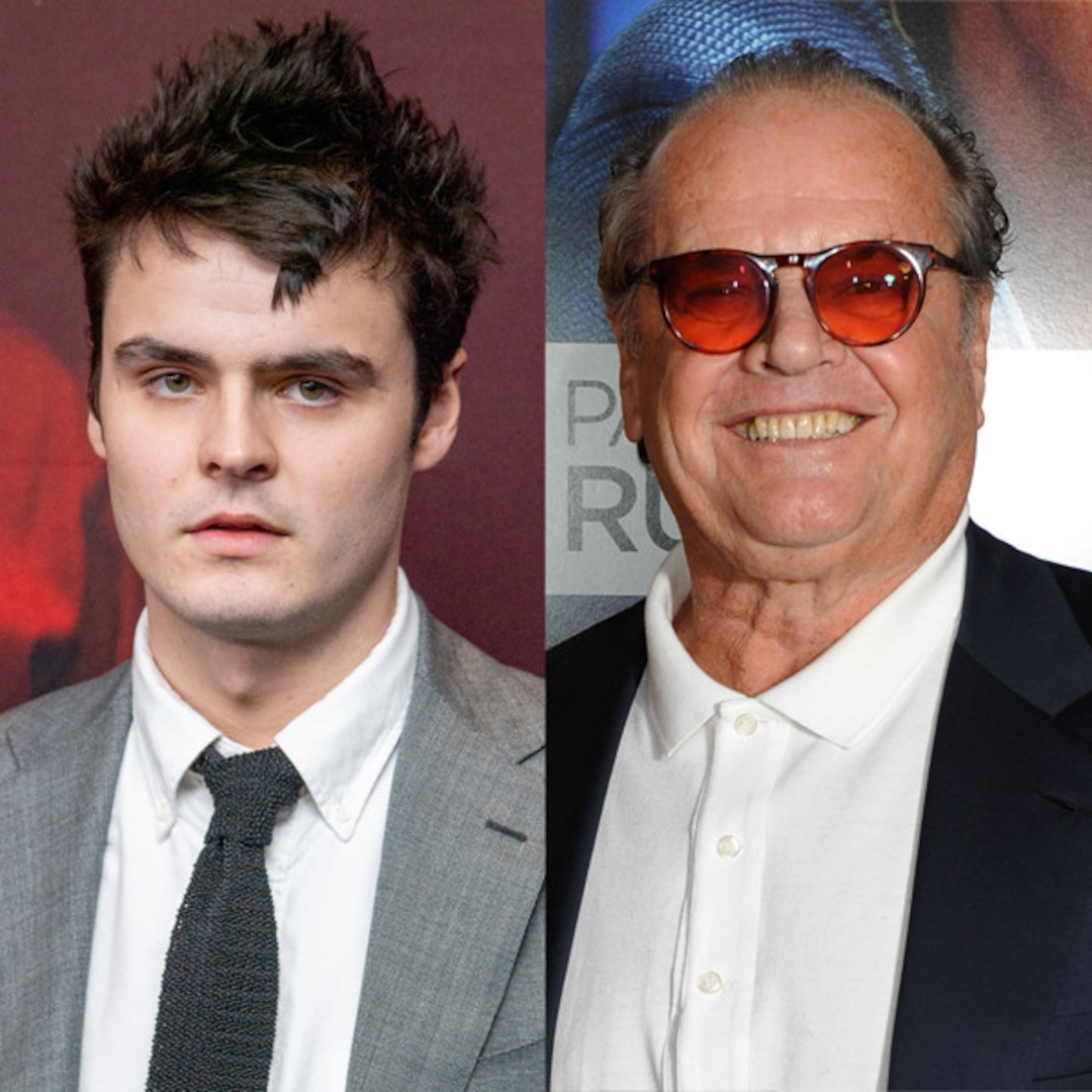 Jack Nicholson S Grandson Duke Shares Rare Update On Actor S Health E Online Do me a big favour and watch it, tell everyone you know about it, then press play on it. jack nicholson s grandson duke shares