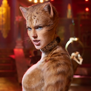 Taylor Swift, Cats