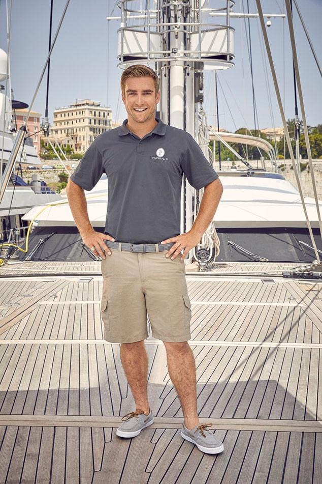 Below Deck Sailing Yacht Cast