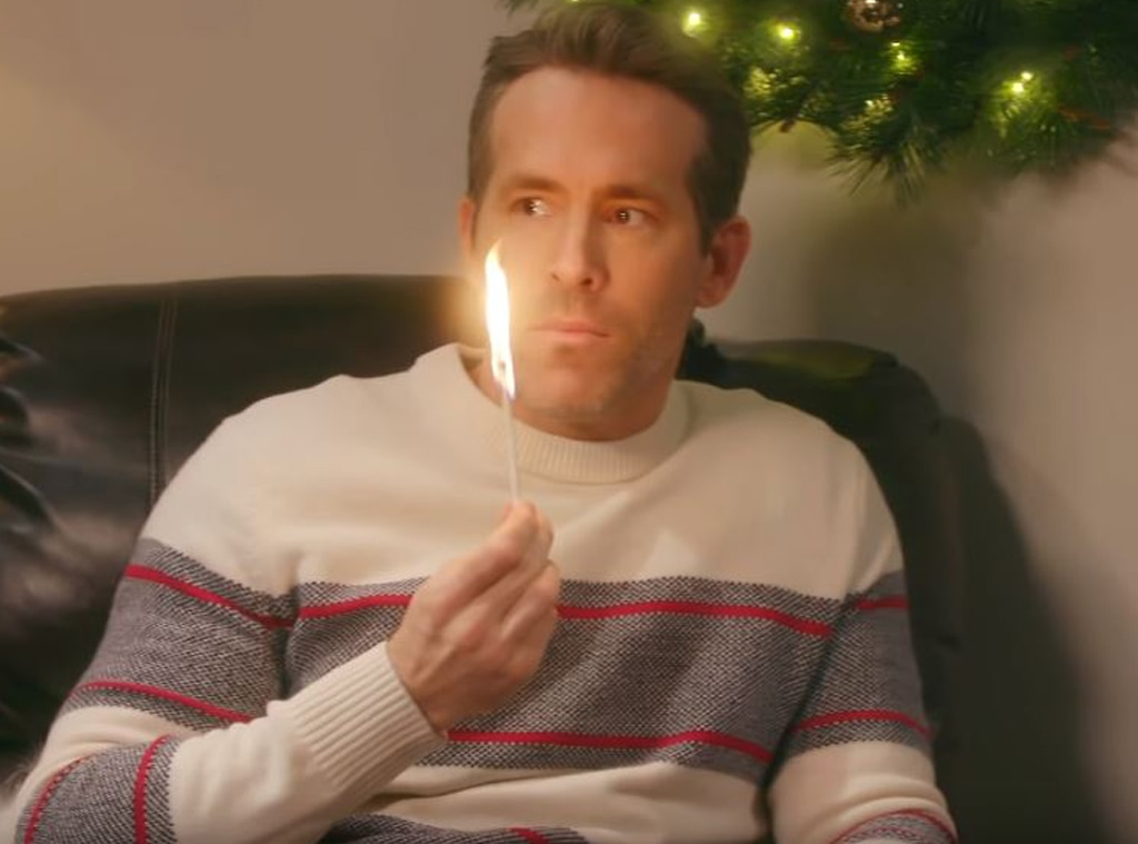 Ryan Reynolds, The Tonight Show Starring Jimmy Fallon 2019