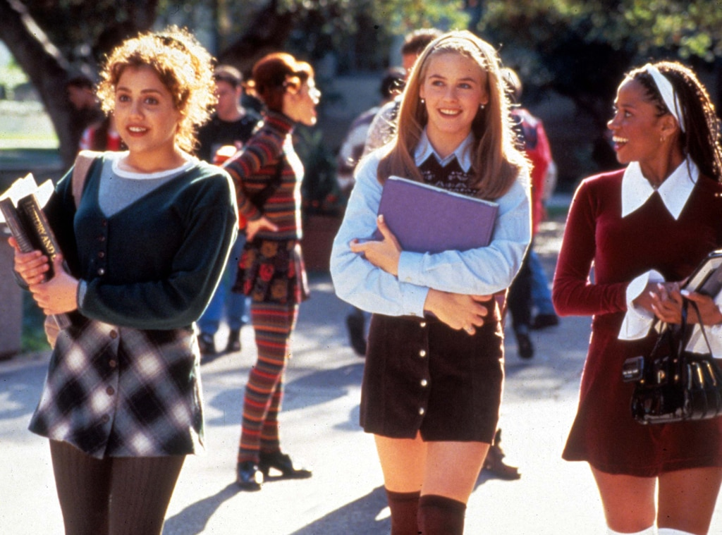 Brittany Murphy movies & life - Clueless