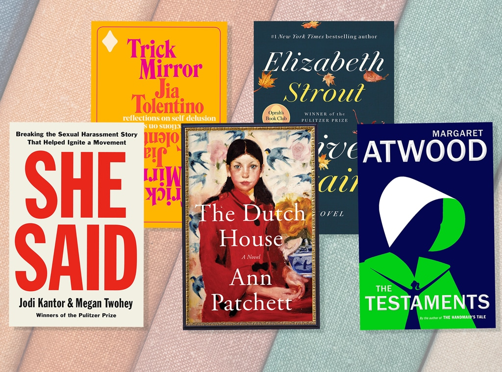 E-Comm: Best Books of 2019