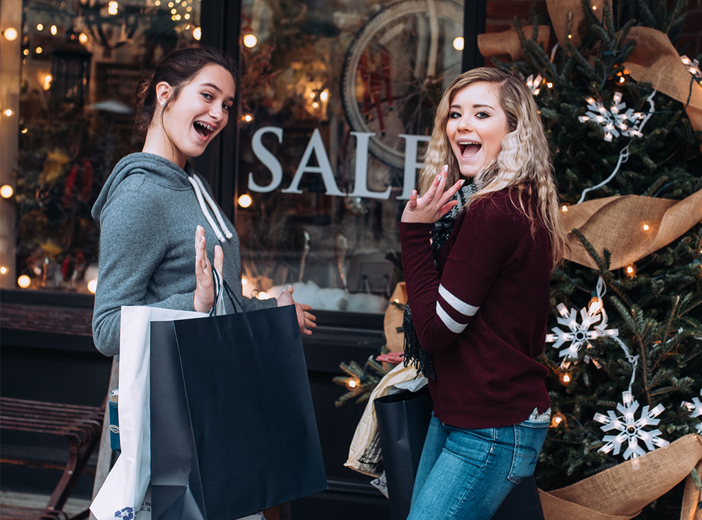 Best After Christmas Sales 2019 A to Z   E! Online