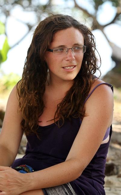 Survivor Season 40, Sophie Clarke