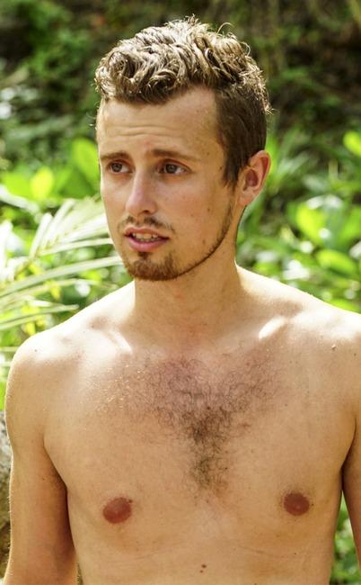 Survivor Season 40, Adam Klein