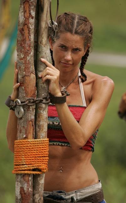 Survivor Season 40, Danni Boatwright