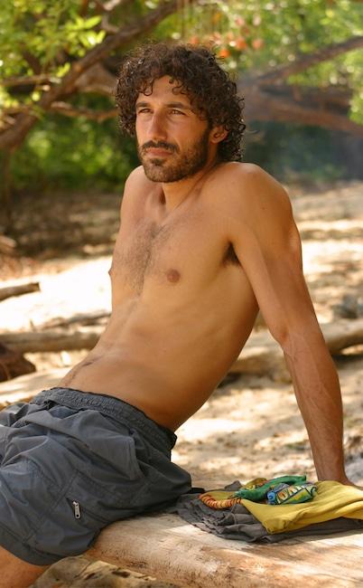 Survivor Season 40, Ethan Zohn