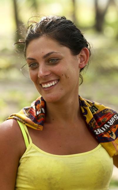 Survivor Season 40, Michele Fitzgerald