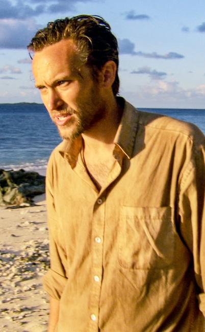 Survivor Season 40, Nick Wilson