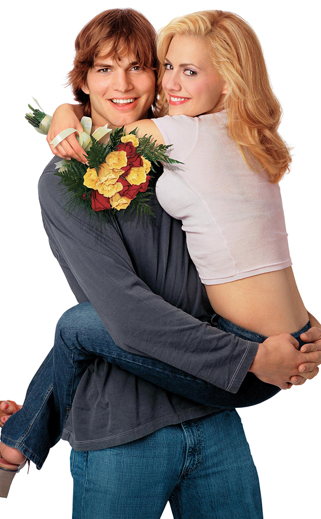 Brittany Murphy movies & life - Just Married - 2002