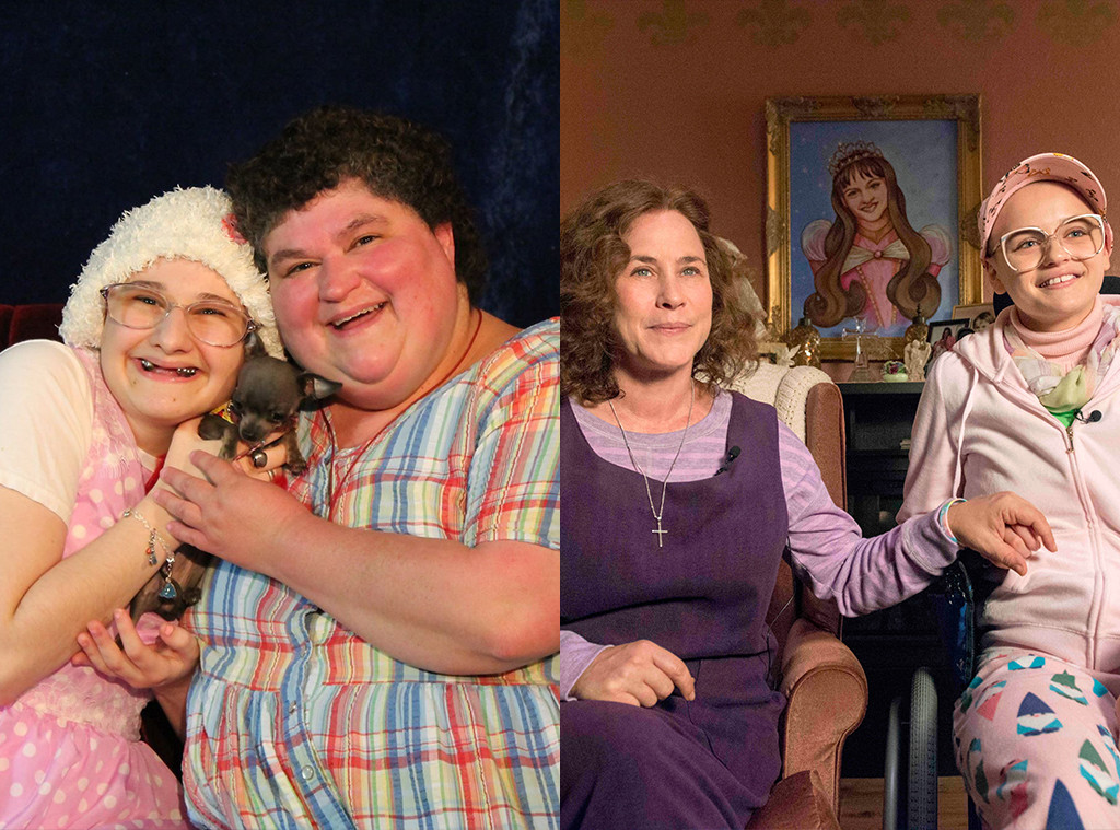 Gypsy Rose Blanchard, Dee Dee Blanchard, The Act, Joey King, Patricia Arquette