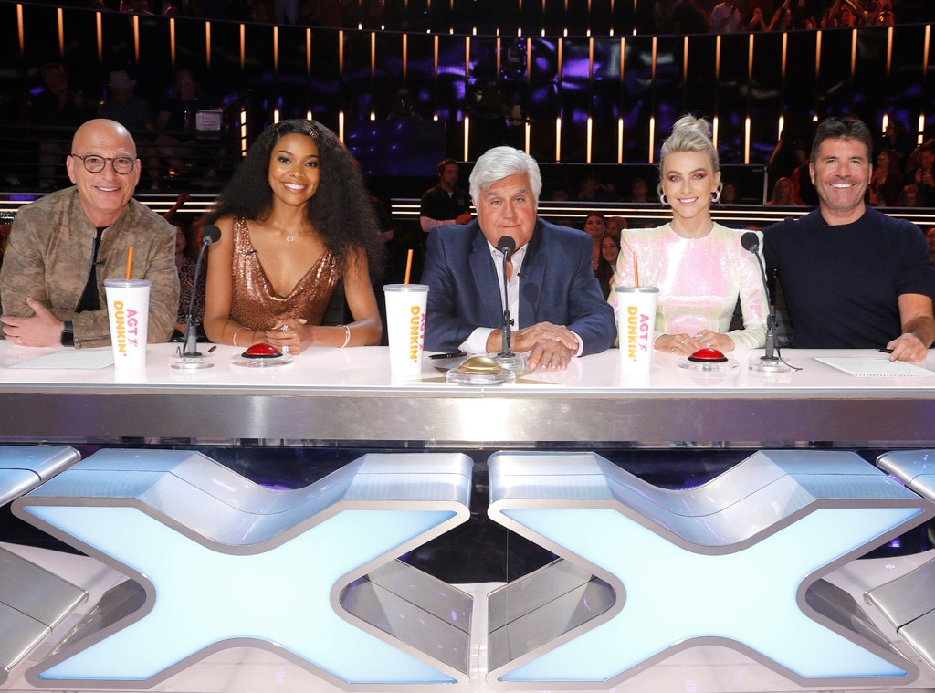 NBC, Union Investigate Firing of 'America's Got Talent' Judge Gabrielle Union