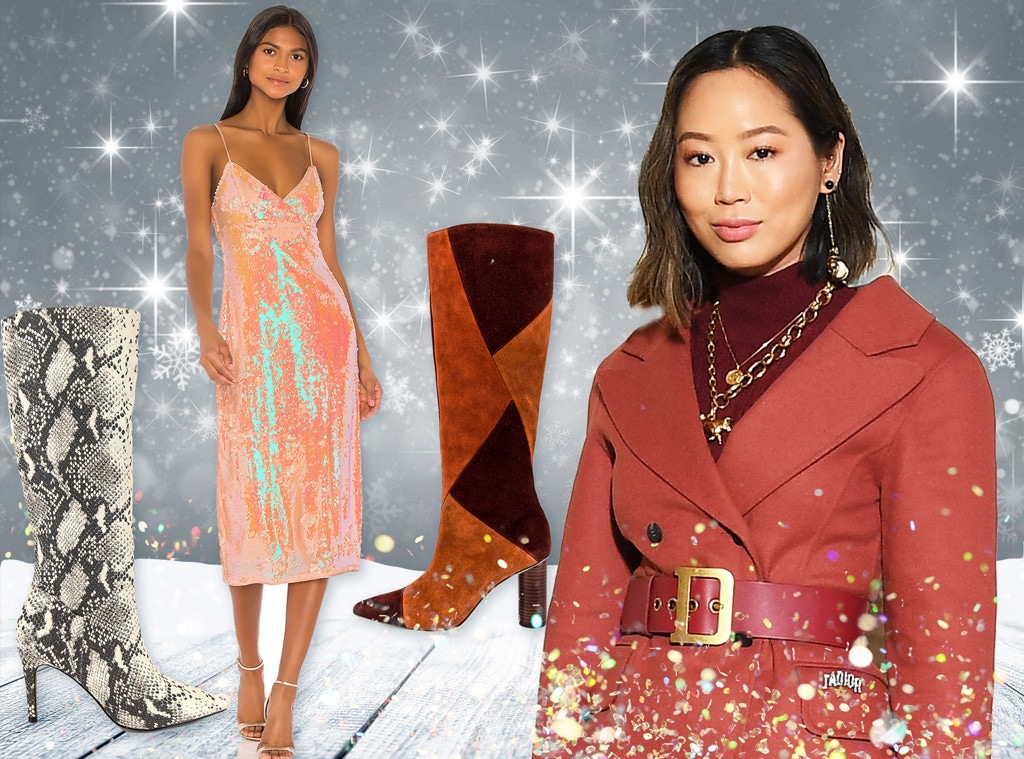 E-Comm: Aimee Song Holiday Gift Guide