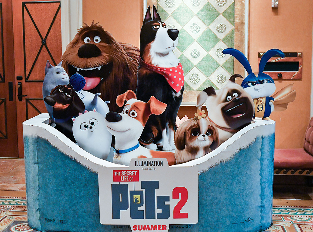 Netflix December New Releases - Secret Life of Pets 2