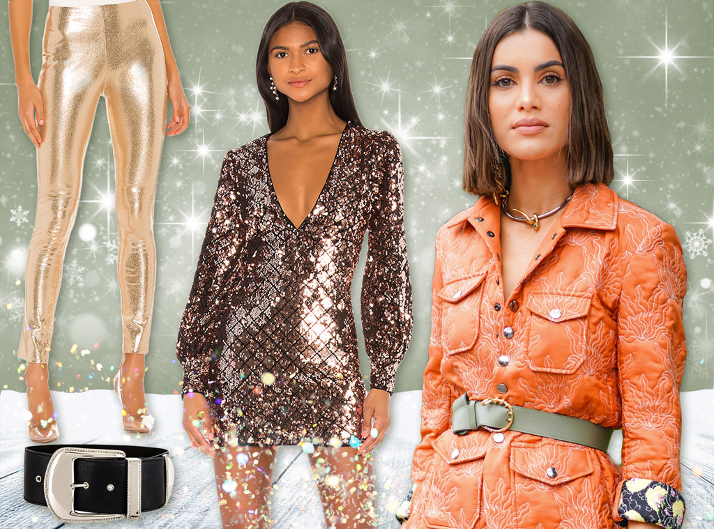 E-Comm: Camila Coelho, Holiday Gift Guide
