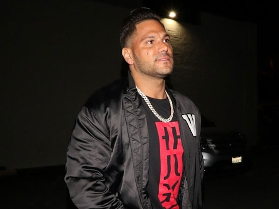 Ronnie Ortiz-Magro Won't Face Felony Charge Over Alleged Jen Harley Fight