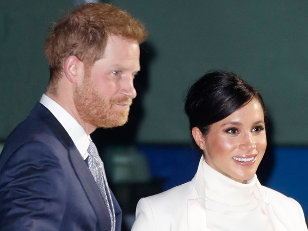 Meghan Markle and Prince Harry May Send Their Child to an American School