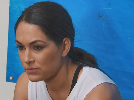 Brie Bella Comes Down With a Serious Case of &quot;Mom Guilt&quot; on <i>Total Bellas</i>