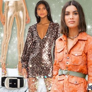 E-Comm: Camila Coelho, Holiday Gift Guide
