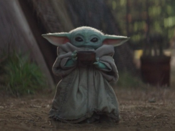 All of Your Burning Questions About Baby Yoda Answered