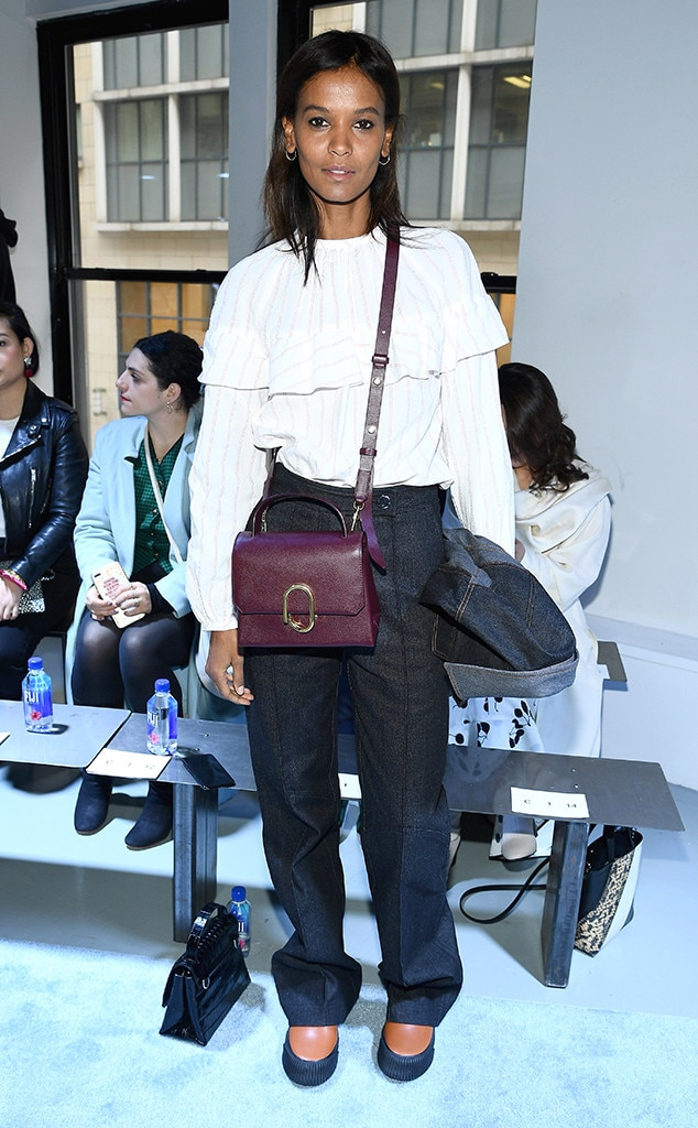 Liya Kebede, Fashion Week Events, 3.1 Phillip Lim Fashion Show