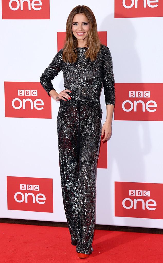 Cheryl Cole, Fashion Police Widget