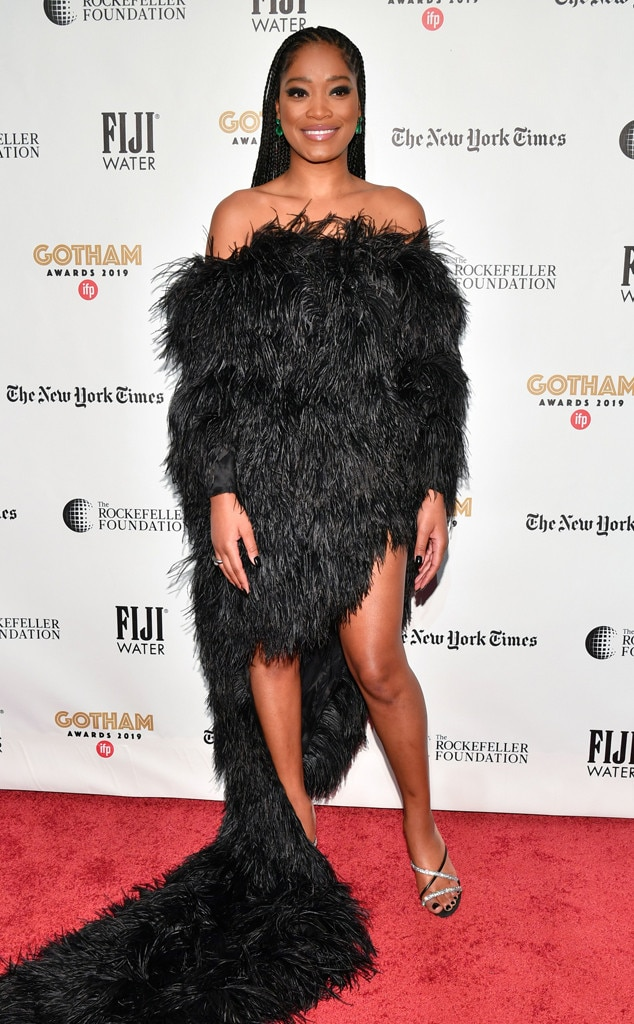 Keke Palmer, 2019 Gotham Awards