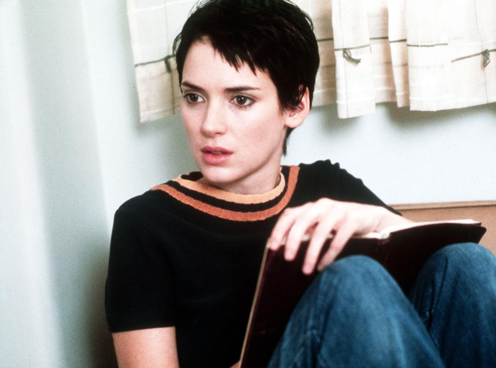 Winona Ryder, Girl Interrupted