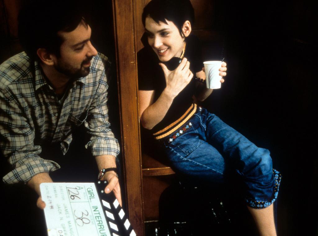 James Mangold, Winona Ryder, Girl Interrupted