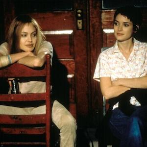 Angelina Jolie, Winona Ryder, Girl Interrupted