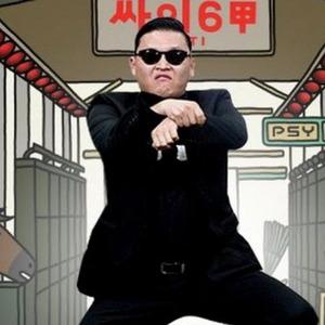 Gangnam Style, PSY