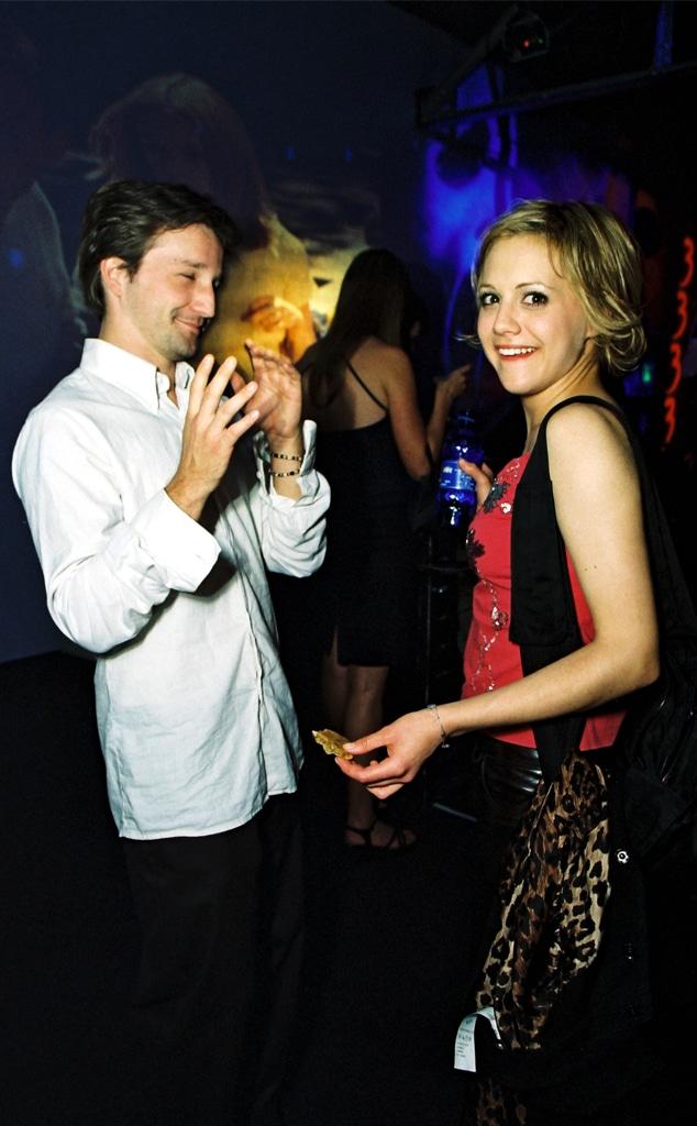 Breckin Meyer, Brittany Murphy