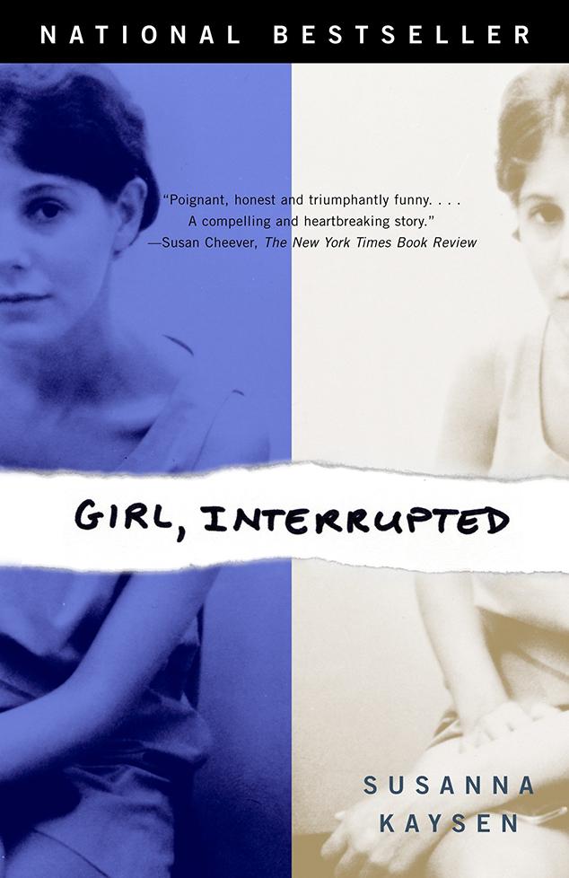 Girl Interrupted Book