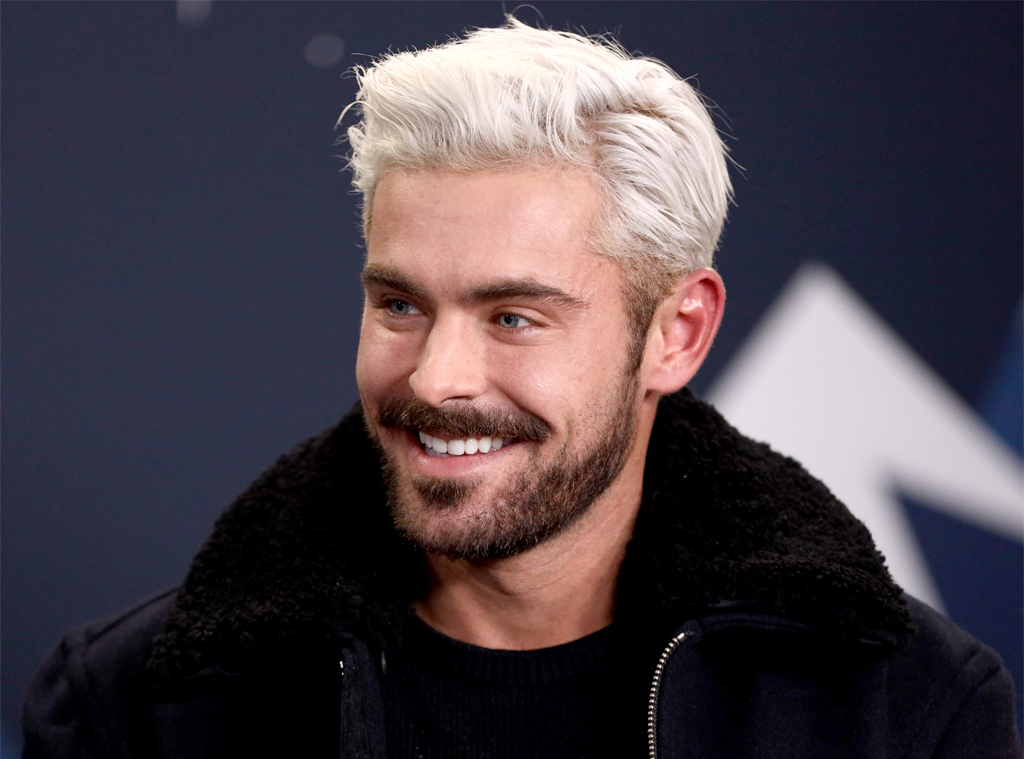 Zac Efron Breaks His Silence After Reportedly Being in the ...