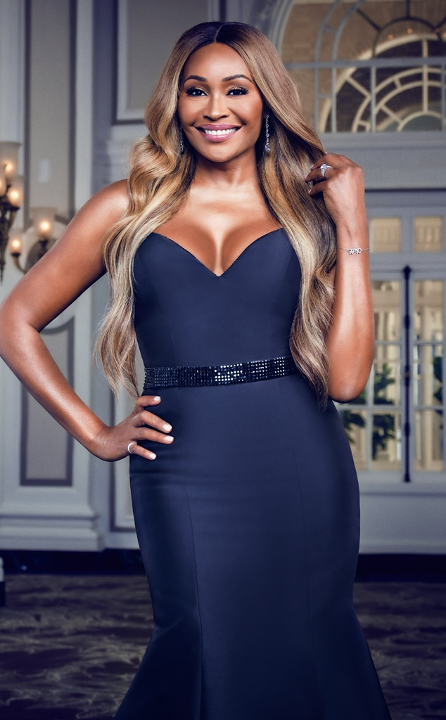 Cynthia Bailey, Real Housewives of Atlanta, Season 12